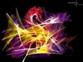 swans glow-III